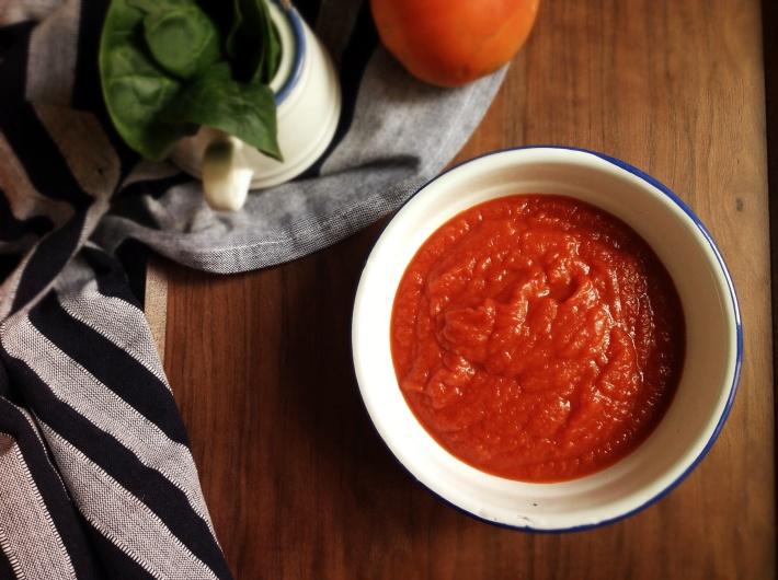 Lacucharazul_salsa_tomate