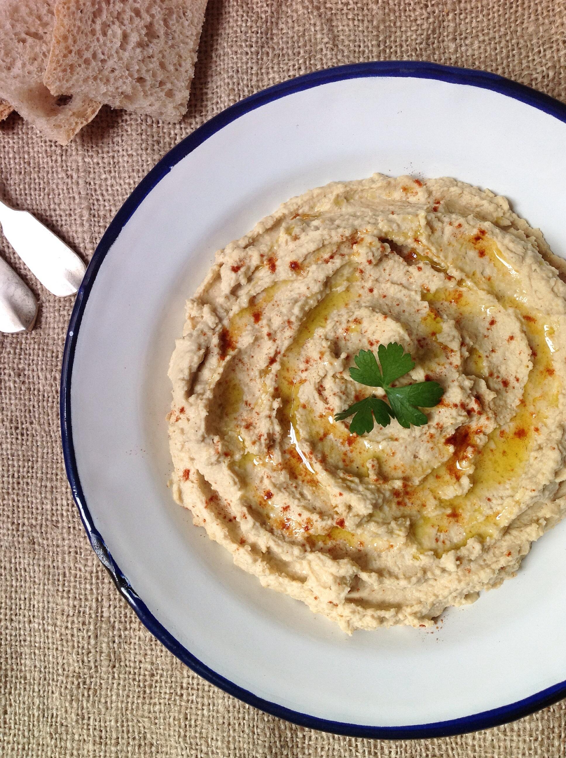 Hummus - Ekanatur