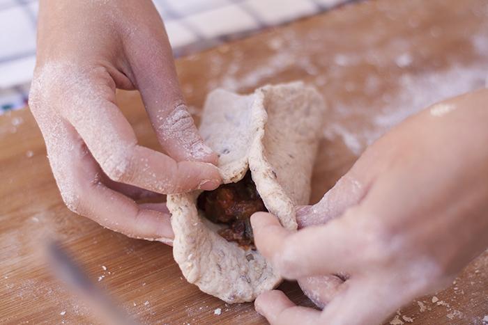 la-cuchara-azul-pan-sarten-relleno-pisto-6