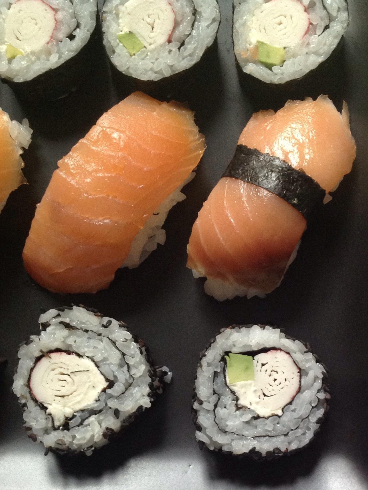 lacucharazul_sushi_portada