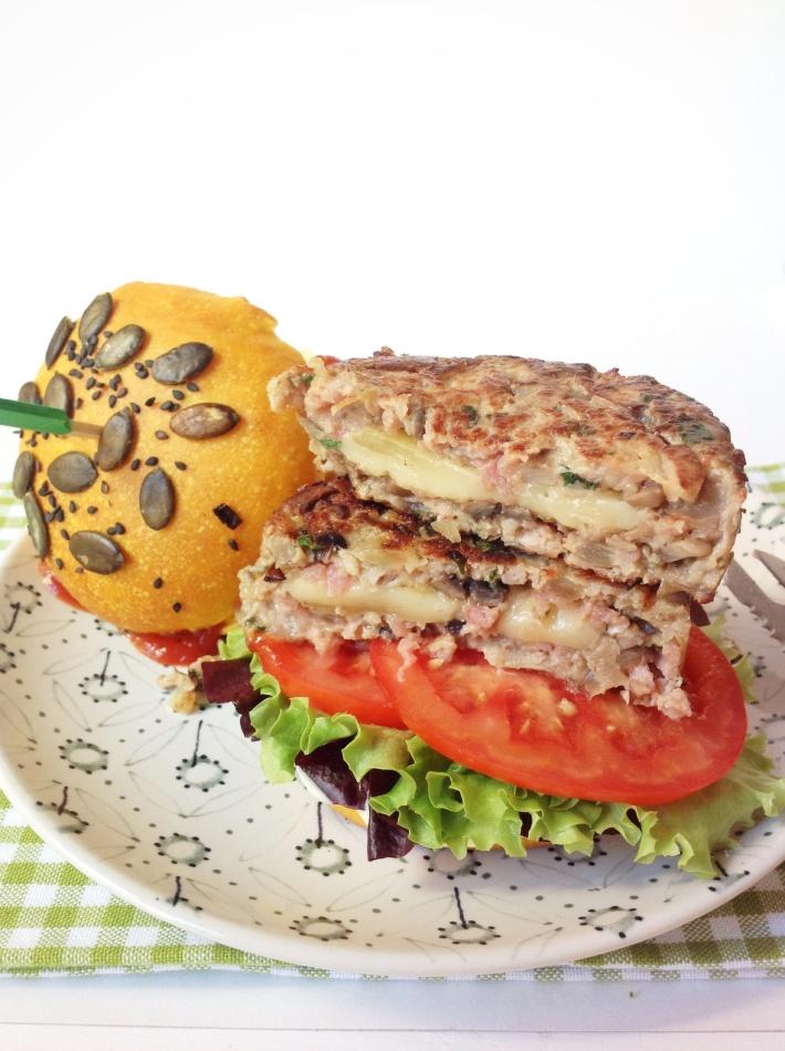 lacucharazul_hamburguesa_pavo9