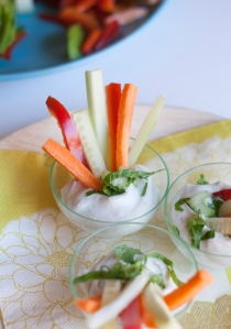 la-cuchara-azul-receta-crudite-verduras-crema-azul